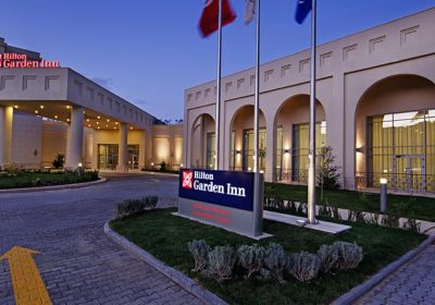 Hilton garden inn, mardin otelleri