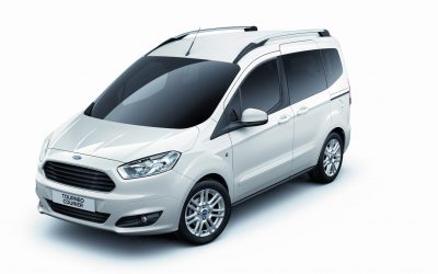 ford tourneo currier, Mardin Oto kiralama