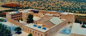 morgabriel manastırı mardin